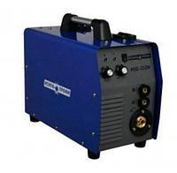 Полуавтомат сварочный Искра MIG-315N Инверторный + Электродная сварка