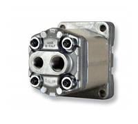 Внешние однонаправленные шестеренные насосы Marzocchi 1P KA / Marzocchi external single gear 1P KA pumps