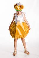 Репка карнавальный костюм для девочки