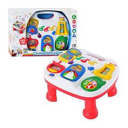 Интерактивные и музыкальные игрушки