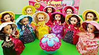 Кукла Cupcake Surprise серии Мини капкейк