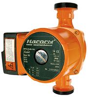 Циркуляционный насос «Насосы + Оборудование» BPS 25–4S–180 Solar + присоединительный комплект