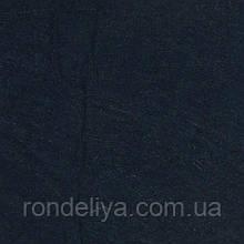 Фетр 3 мм темно синій