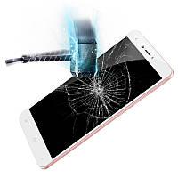 Защитное стекло для Xiaomi Redmi Note 4x white Yomo - у вашего смарта больше никогда не будет синяков на лице!