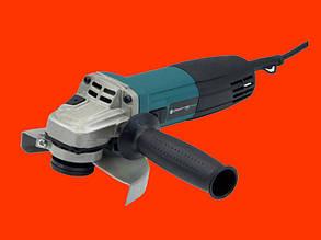 Болгарка на 125 мм Craft-tec CPAG-270 PRO