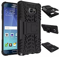 Бронированный чехол (бампер) Samsung Galaxy Note 5 N920A N920C N920F N920G N920I N920P N920R N920T N920V N9208