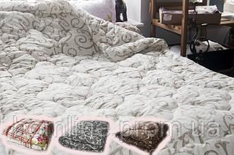 Одеяло Lotus Colour Fiber бязь 140*205 полуторного размера