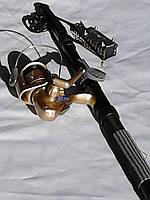 Комплект фидерный Спиннинг Kalipso 2.1m + Катушка FS 732 2bb