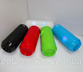 Портативная MP3 Bluetooth Колонка Радио MUSIC SPEAKER Q-610 am