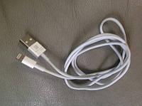 Кабель для разъемов Lightning для iPhone 5/5C/5S/6/6 , фото 1