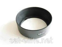Бленда металлическая 52мм, Canon Nikon Pentax