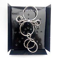 Головоломка металлическая проволочная Шмель (Kaisiqi Puzzle)