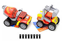 Машинки Klein Hot Wheels 2438/2439/2441/2440