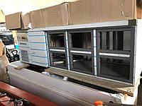 Профессиональный холодильный стол KT-PROFI 1/6, фото 1