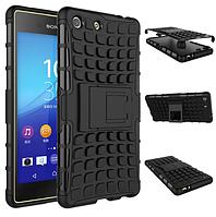 Бронированный чехол (бампер) для Sony Xperia M5 E5603 | E5606 | E5633 | E5643 | E5653 | E5663