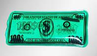 """Солевая грелка """"100 долларов"""", солевой аппликатор 100 долларов, фото 1"""