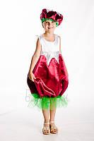 Редиска карнавальный костюм для девочки