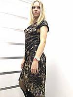 Платье от Helmut Lang