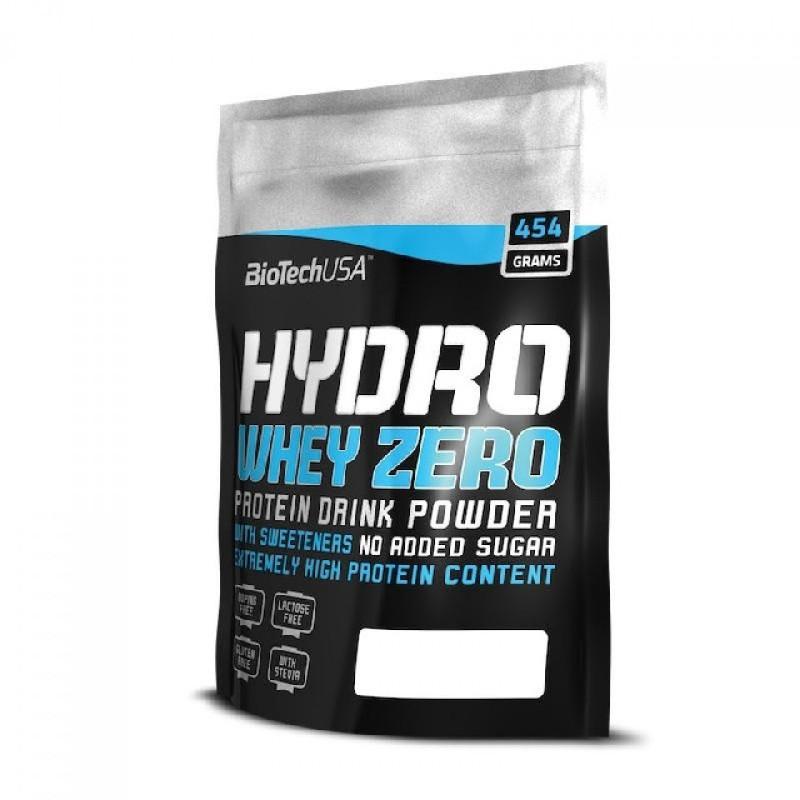 Протеин BioTech Hydro Whey Zero 454 g