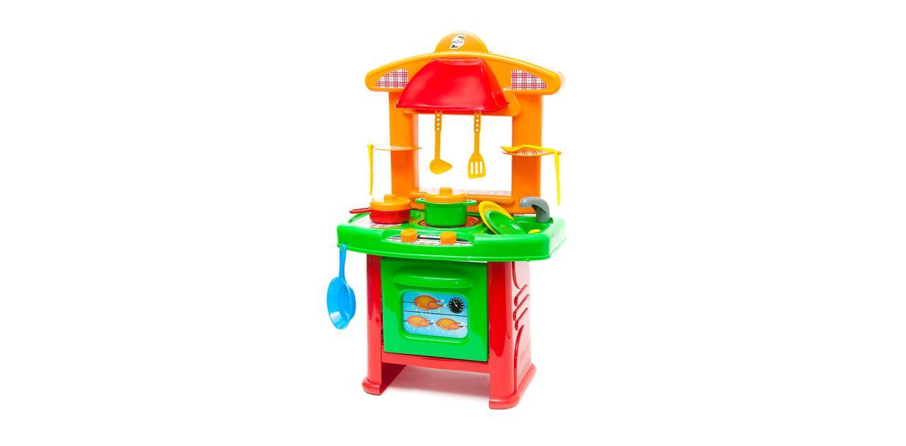 """Детская кухня 402 """"Орион"""", игровой набор"""