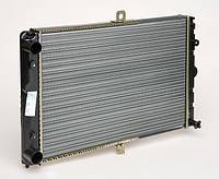 Радиатор кондиционера ЛУЗАР LRAC CHLs0235 для Daewoo Lanos