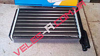 Радиатор печки Ваз 2108, 2109, 21099, 2113, 2114, 2115 АМЗ