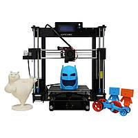 Комплект для сборки 3D принтер Prusa i3 Anycubic