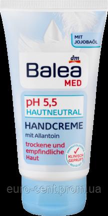 Крем для рук Balea Med pH-Hautneutral Handcreme