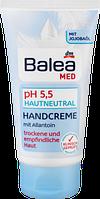 Крем для рук Balea Med pH-Hautneutral Handcreme, фото 1