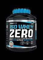 Протеин BioTech Iso Whey Zero 2,27 kg