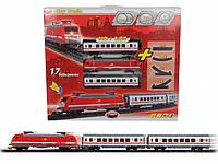 Городская железная дорога Dickie Toys