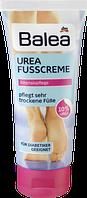Крем для ног с 10% урины Balea Urea Fußcreme