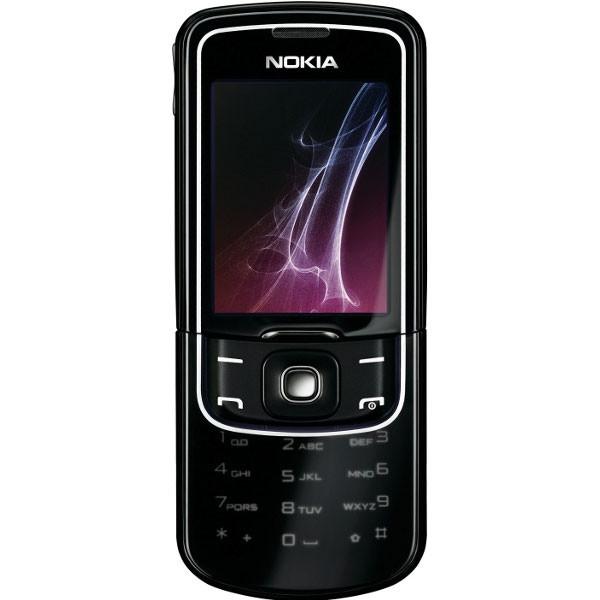 Мобильный телефон Nokia 8600 Luna (Оригинал) made in Germany