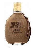 Духи на разлив наливная парфюмерия 55мл DIESEL FUEL FOR LIFE POUR HOMME