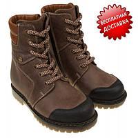 Ботинки Botiki «Джеки», ортопедическая обувь для детей, зимние