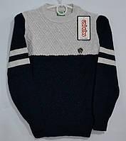 Подростковый свитер для мальчика от 116 до 146 лет Udi kids