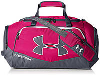 Сумка Under Armour Undeniable II Duffle Tropic Pink (размер S, 41л.)
