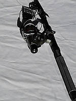 Комплект фидерный Спиннинг Kalipso 2.1m + Катушка Cobra CB 640 6bb, фото 1