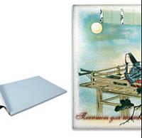 Бумага планшет для пастели Японский пейзаж  А3, 20л,  300г/м2