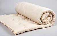 Одеяло Lotus Comfort Wool бежевое 140*205 полуторного размера