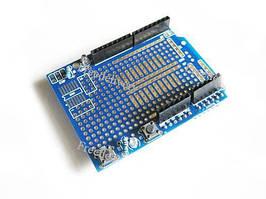 Arduino Prototype Shield макетная плата прототипов