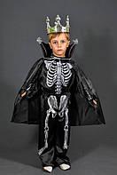 Детский костюм Кощей Бессмертный 5, 6, 7, 8, 9, 10 лет Карнавальный маскарадный костюм Кошей, Кащей,