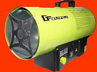 Газовая тепловая пушка на 30 кВт Grunfeld GFAH-30