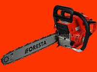Бензопила Foresta FA-45 S шина 45 см