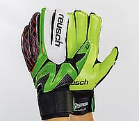 Перчатки вратарские Reusch (р. 8,9,10) FB-853-4, фото 1