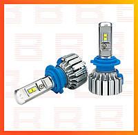 Светодиоды автомобильные основной свет