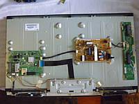 Платы от LCD TV Samsung LE32E420E2WXUA поблочно, в комплекте (разбита матрица)., фото 1