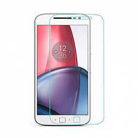Защитное стекло Motorola Moto G4 / G4 Plus