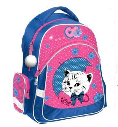 Школьный рюкзак Pretty Kitten K18-521S-2