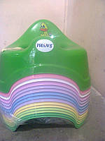 Детский горшок H цвета в ассортименте музыкальный